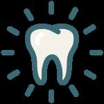 虫歯や歯周病などの治療